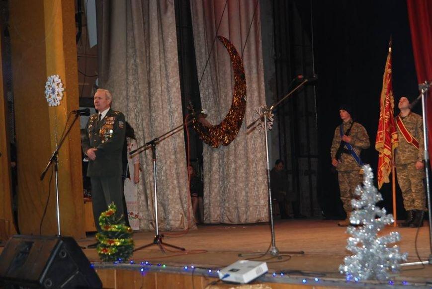 Новоград-Волынский отпраздновал День освобождения города от фашистских захватчиков, фото-2