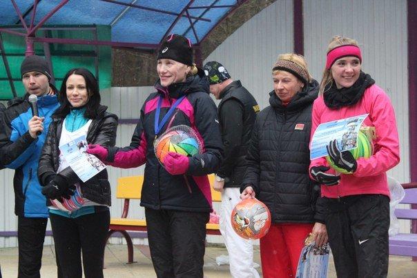 В Гродно 1 января прошел второй новогодний забег трезвости - поучаствовать пришли около 140 любителей бега (фото) - фото 4