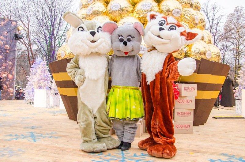 На Днепропетровщине продолжается праздничный марафон (ФОТО) (фото) - фото 8