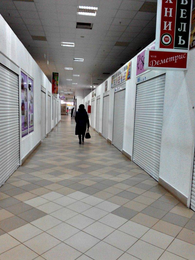 Новополоцкие предприниматели: Ушли те, кто не готов работать по установленным требованиям (фото) - фото 1