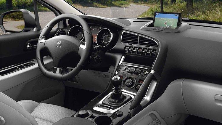 Полоцкий райисполком покупает кроссовер Peugeot 3008 за 370 млн рублей (фото) - фото 1