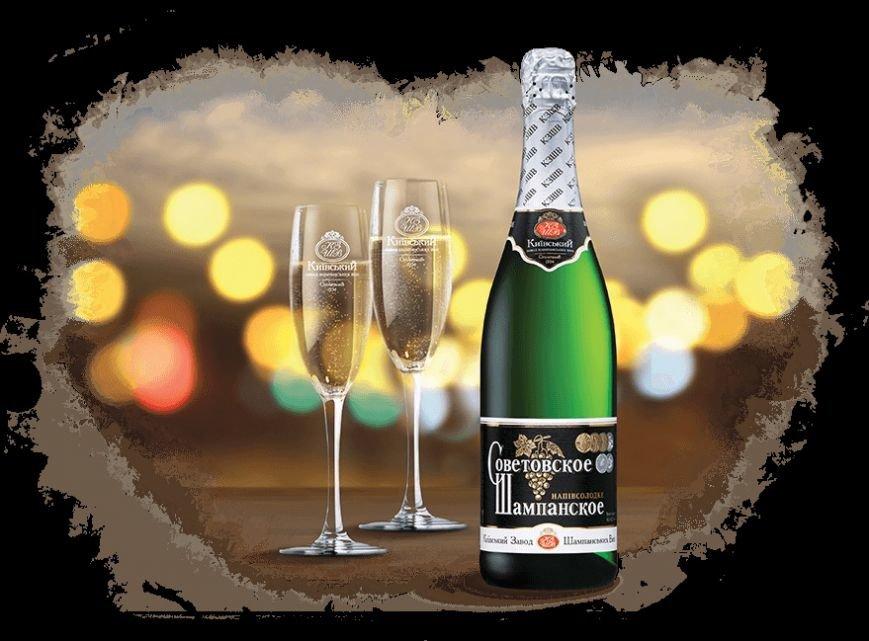 Не бывать шампанскому