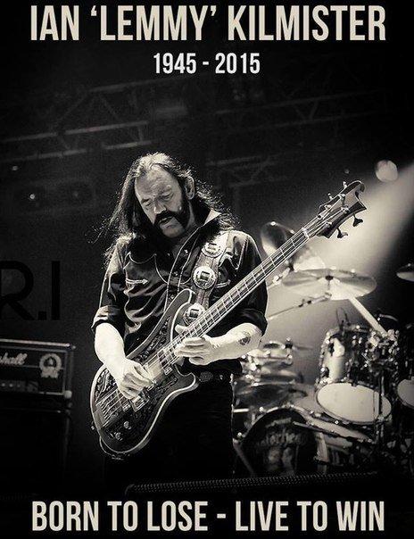Lemmy 12