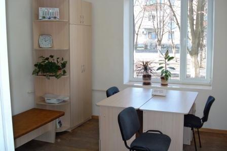 В Первомайске открыли новую семейную амбулаторию (ФОТО) (фото) - фото 1