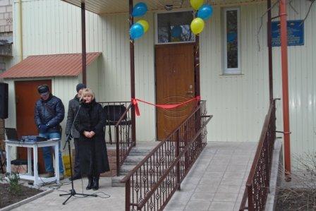 В Первомайске открыли новую семейную амбулаторию (ФОТО) (фото) - фото 4