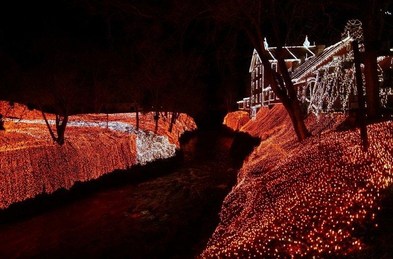 10 казкових міст з духом Різдва (Фото) (фото) - фото 1