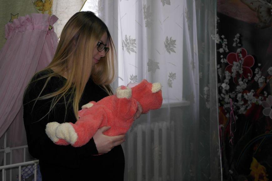 В Красноармейске поздравили семьи первых новорожденных 2016 года, фото-5