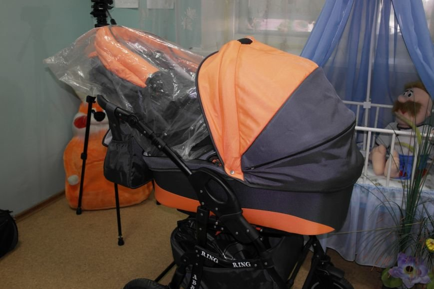 В Красноармейске поздравили семьи первых новорожденных 2016 года, фото-10