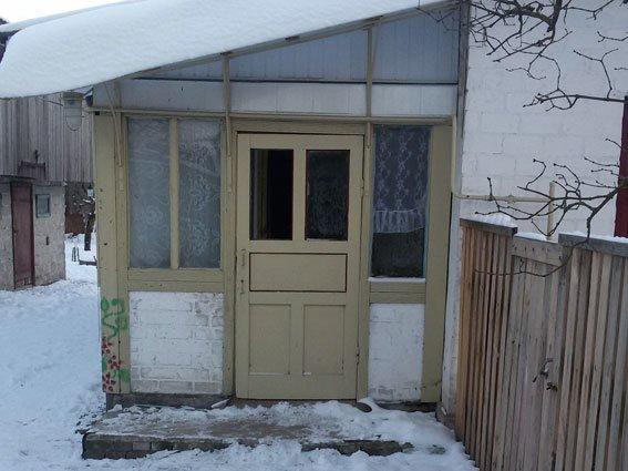 Убийство в Черниговской области пытались замаскировать под пожар (фото) - фото 1