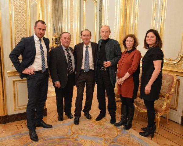 Le Monde: запрещенные вина Массандры привезли из Ялты во Францию диппочтой (фото) - фото 2