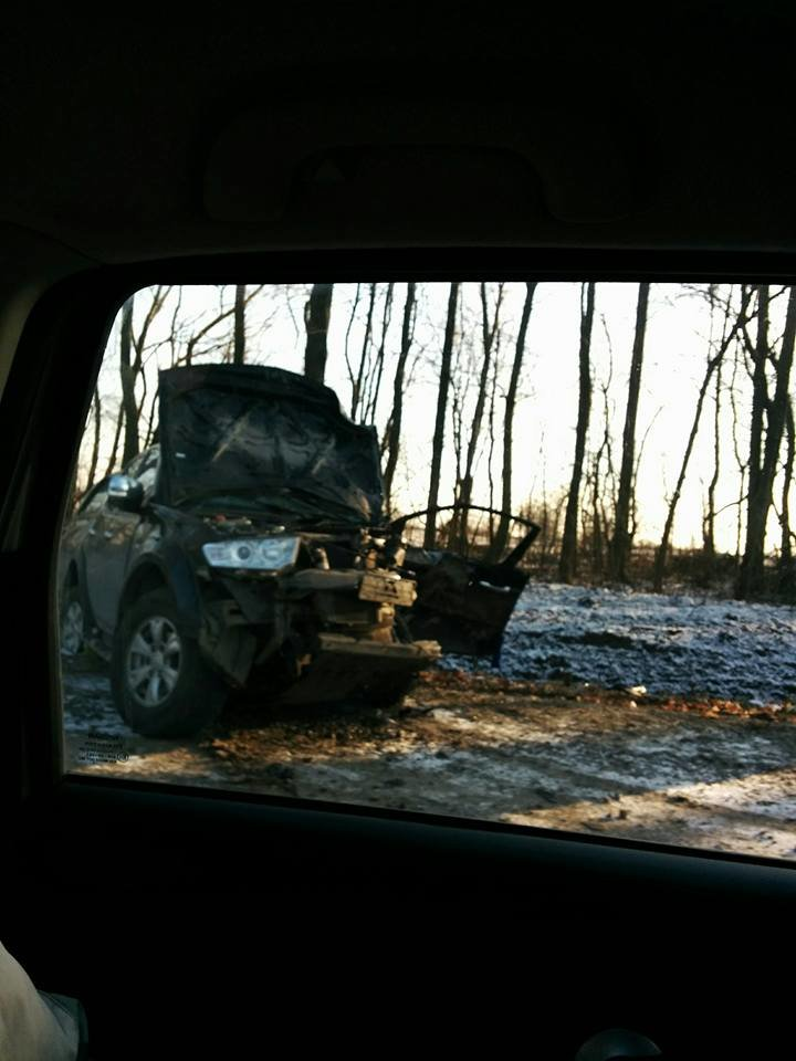 З'явилися фотографії з місця  ДТП, в якій одна людина загинула та ще четверо отримали травми (ФОТО), фото-3
