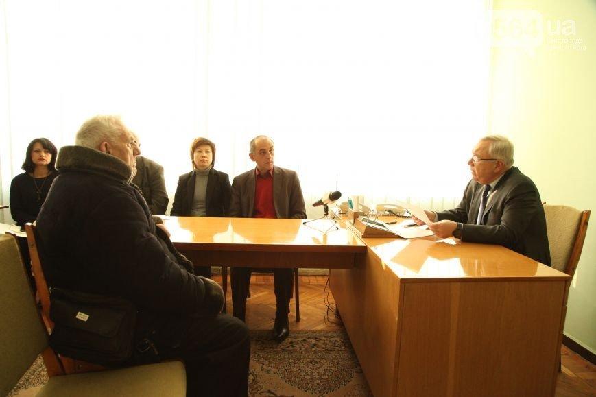 В Кривом Роге: на реке погибло двое мужчин, зарегистрировали петицию о перевыборах мэра, а Юрий Вилкул провел прием граждан (фото) - фото 4