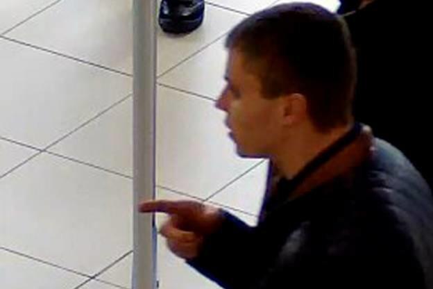 У Львові розшукують підозрюваного у шахрайстві чоловіка, який викрав автомобіль. Опубліковані фото та відео (фото) - фото 2