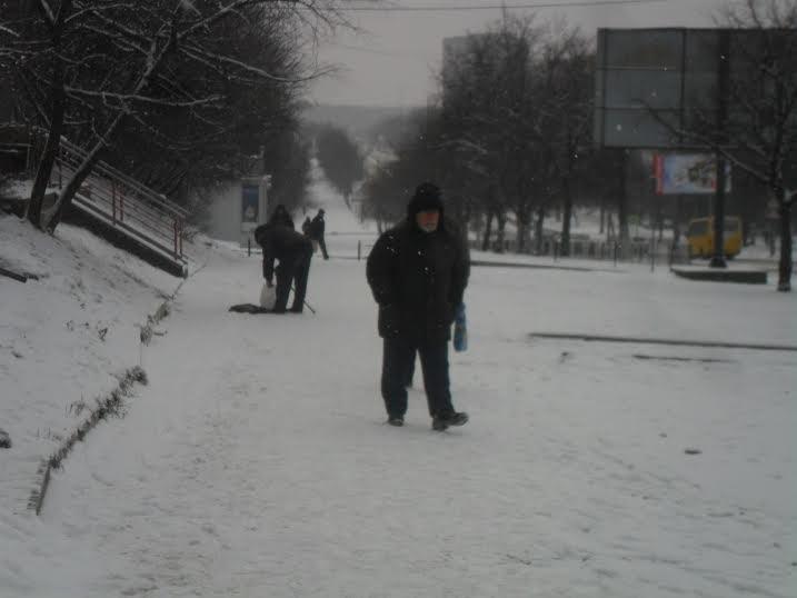 До Львова нарешті завітала справжня зима (ФОТОРЕПОРТАЖ), фото-3