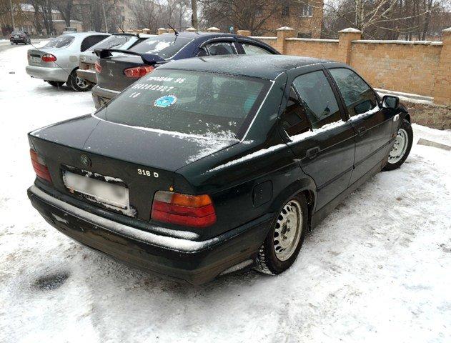 На Кіровоградщині затримали автомобіль – «двійник» (ФОТО), фото-2