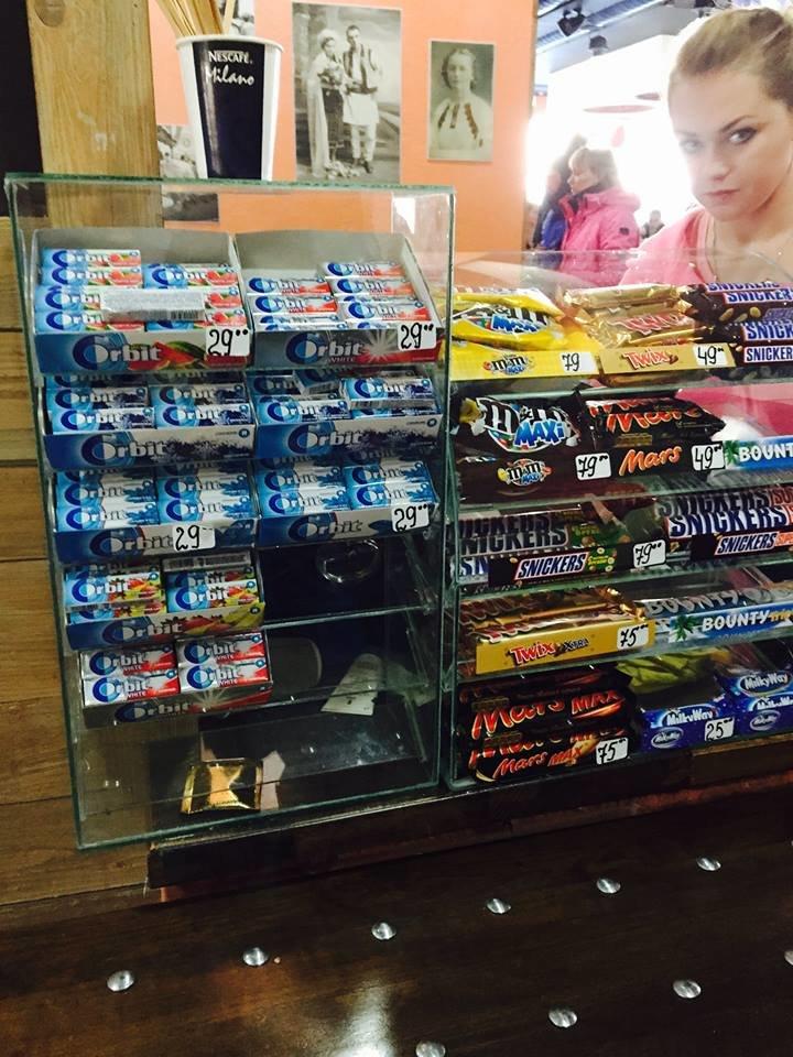 Буковель шокував відпочивальників космічними цінами на їжу (ФОТО), фото-1