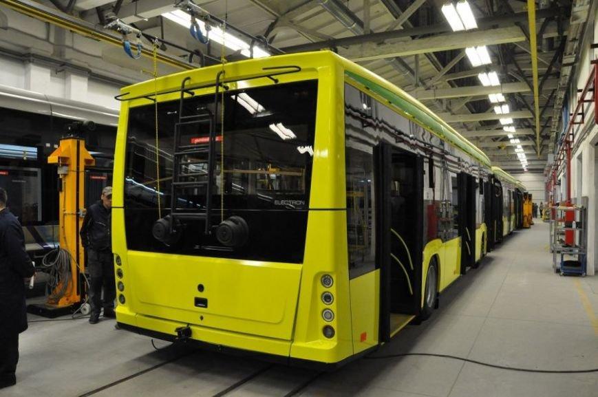 Як змінилася транспортна галузь Львова: огляд у фотографіях (фото) - фото 2