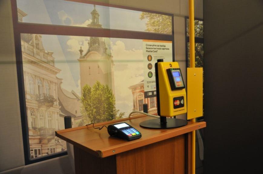 Як змінилася транспортна галузь Львова: огляд у фотографіях (фото) - фото 7