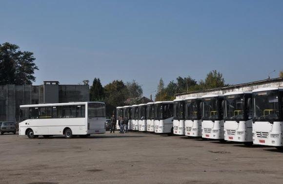Як змінилася транспортна галузь Львова: огляд у фотографіях (фото) - фото 3