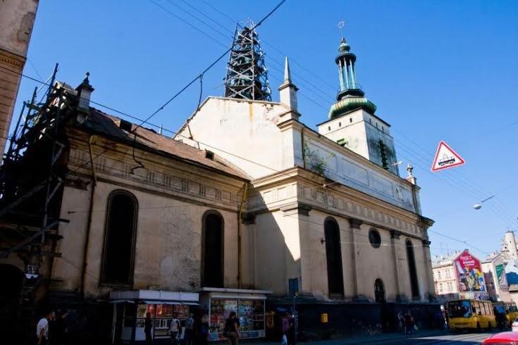 Що і де відреставрували у Львові впродовж 2015 року (ФОТОРЕПОРТАЖ) (фото) - фото 9