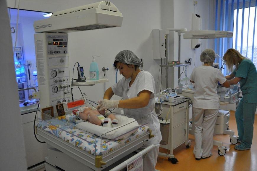 2015 рік у Львові: зміни в медицині (фото) - фото 3