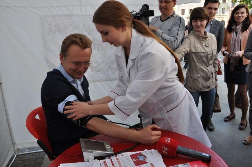 2015 рік у Львові: зміни в медицині (фото) - фото 5