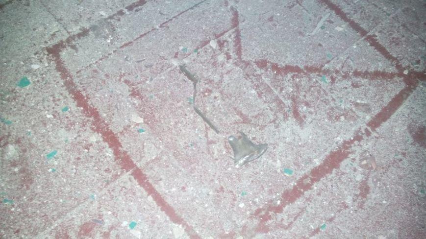 В Кременчуге в жилом доме взорвали гранату РГД -5 (ФОТО), фото-1