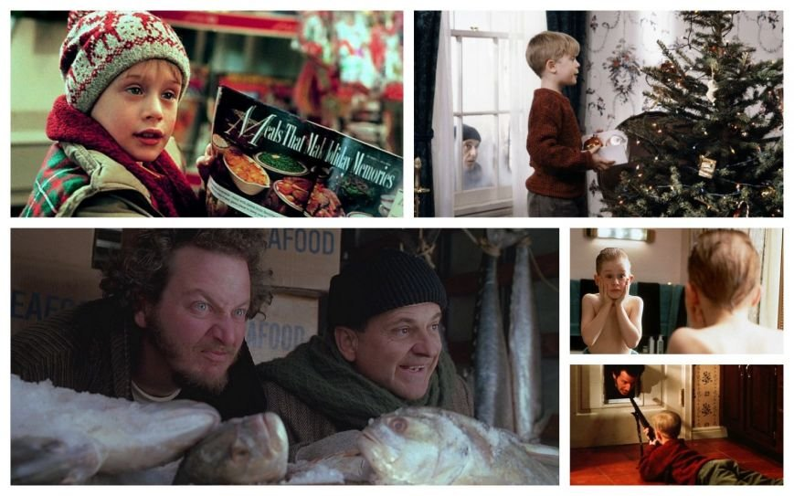 Макеевчанам - 10 лучших рождественских фильмов (фото) - фото 7