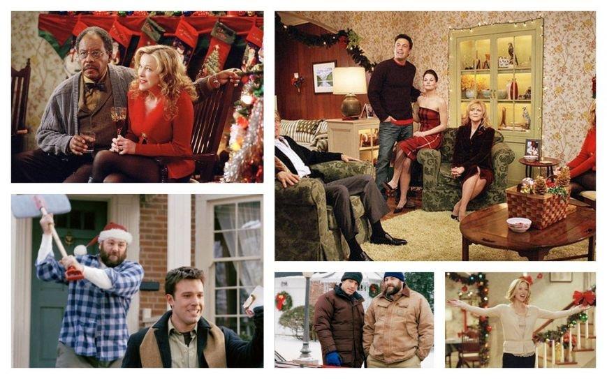 Макеевчанам - 10 лучших рождественских фильмов (фото) - фото 2