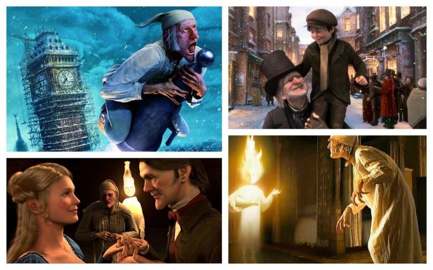 Макеевчанам - 10 лучших рождественских фильмов (фото) - фото 4