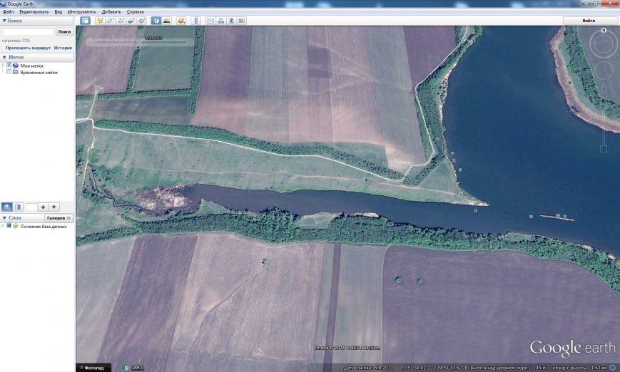 Подача воды из Несветайского водохранилища на очистные Новошахтинска началась. Но в кранах она появится не ранее вечера 6-го (фото) - фото 3