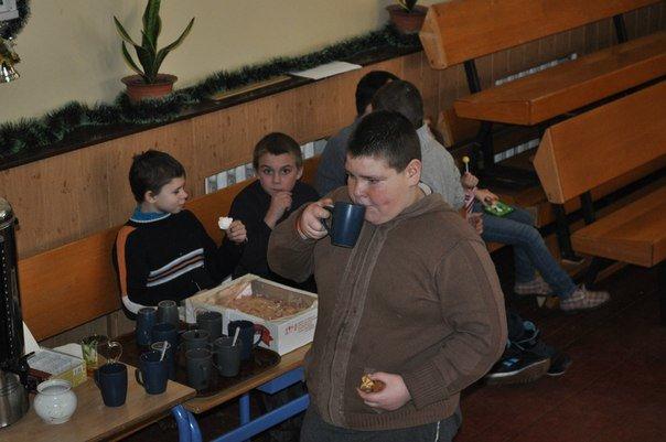 В Авдеевке прошёл зимний лагерь (ФОТОФАКТ), фото-11