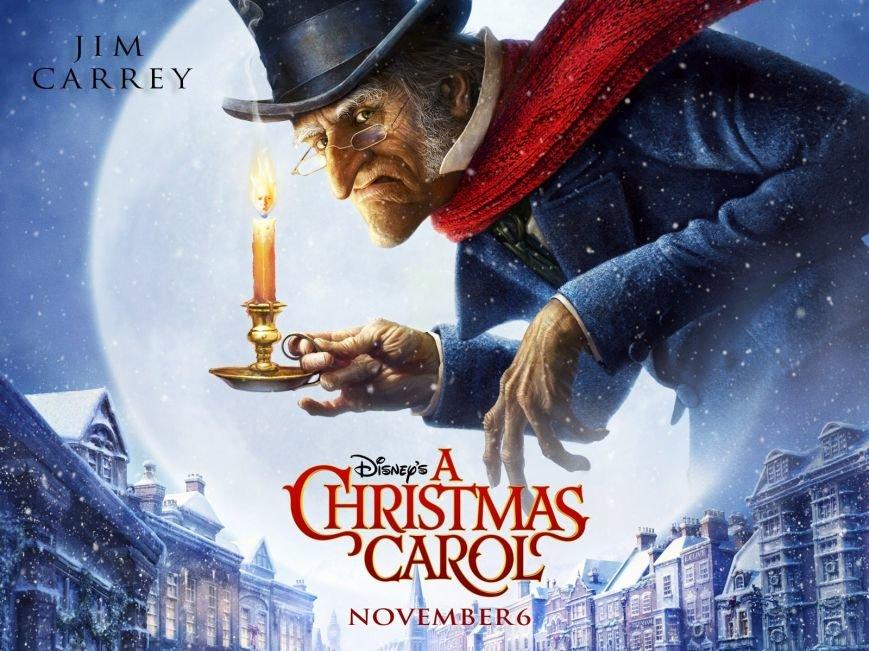 Лучшие рождественские фильмы, фото-1