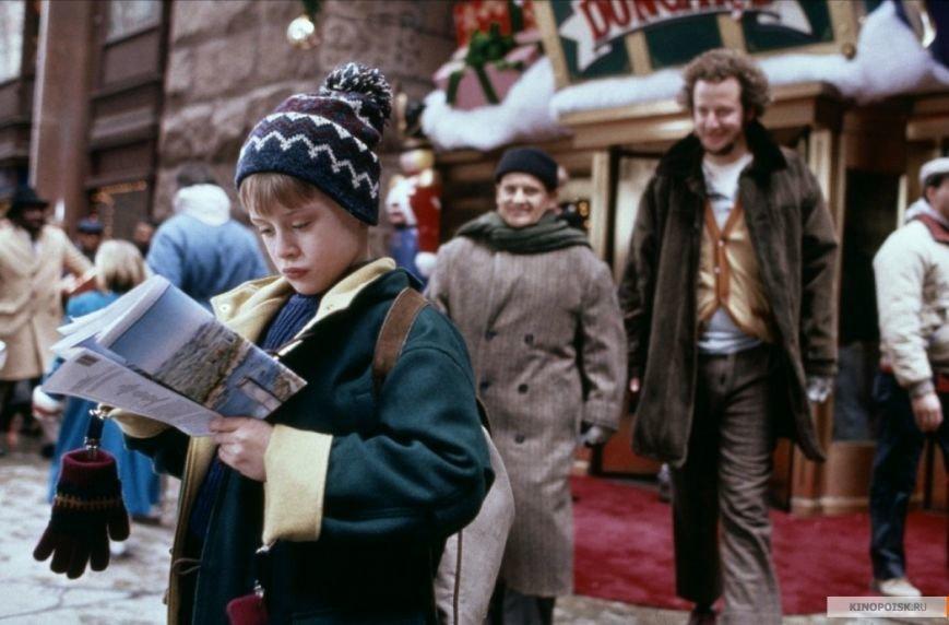 Лучшие рождественские фильмы (фото) - фото 15