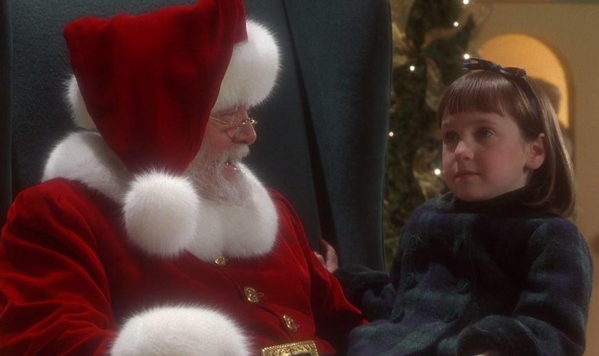 Лучшие рождественские фильмы, фото-9