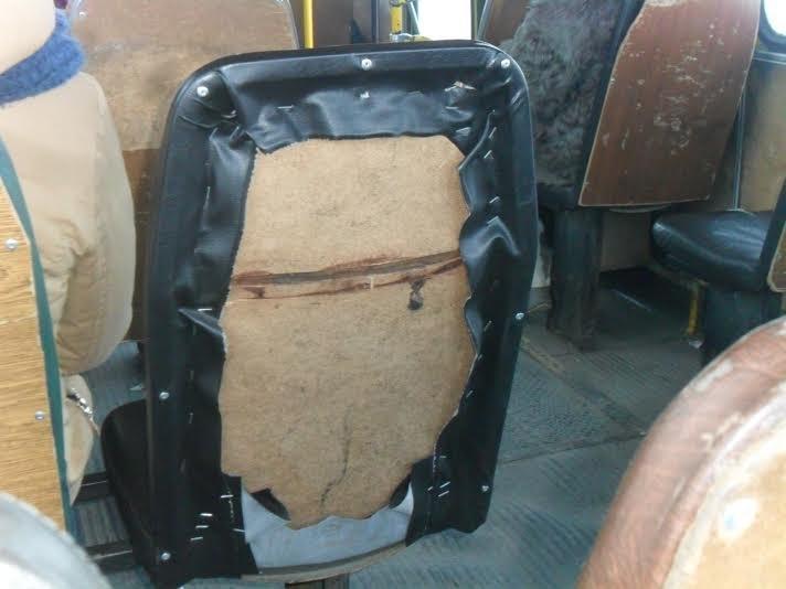 """""""За що ми платимо 4 гривні?"""": львів'яни продовжують скаржитись на якість перевезень (ФОТО), фото-5"""