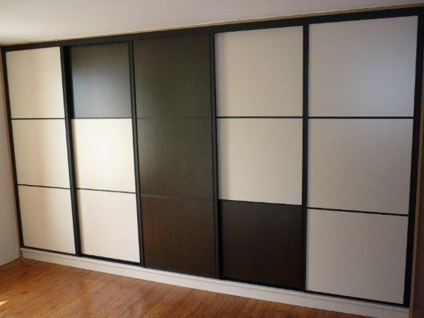 Качественные раздвижные системы шкафов купе. Выбираем грамотно (фото) - фото 1