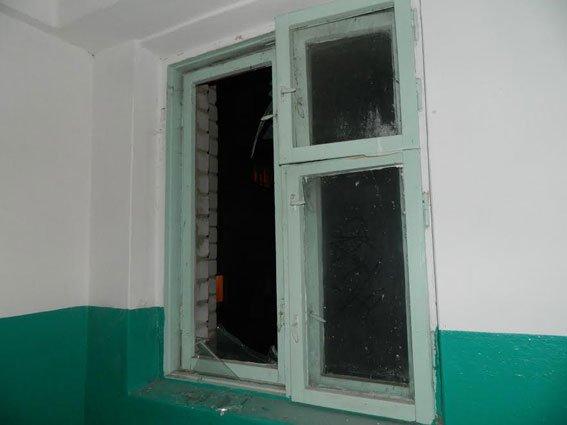 Фотографии с места взрыва гранаты РГД-5 (фото) - фото 1