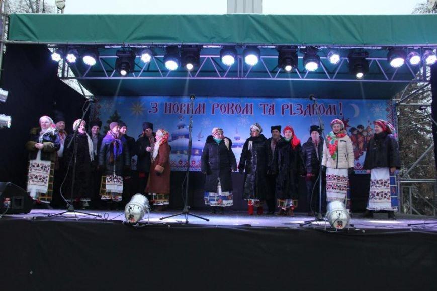 Праздники в Кременчуге начались с рождественской программы «С Рождеством Христовым!» (ФОТО), фото-9