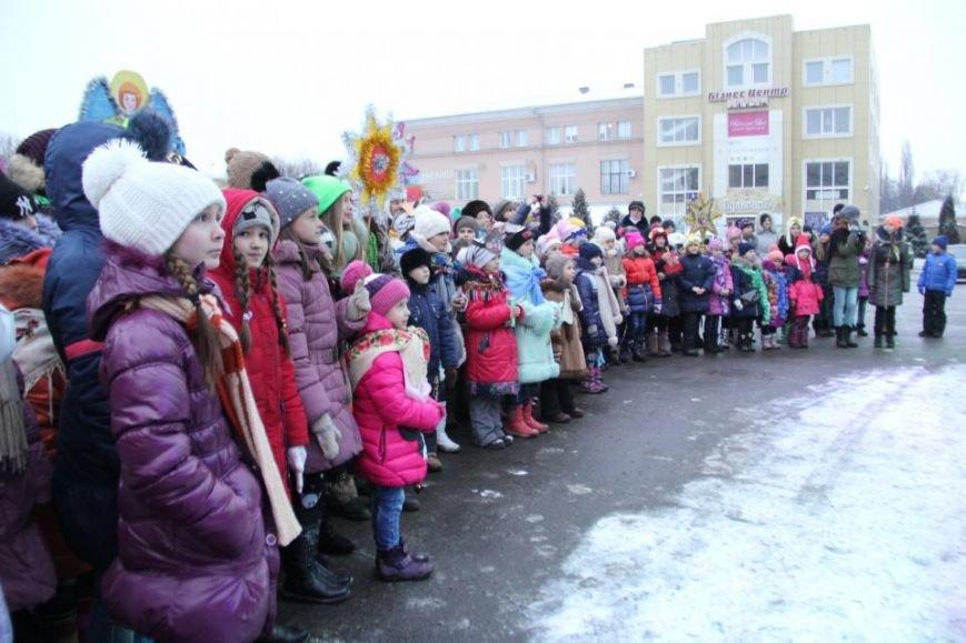 Праздники в Кременчуге начались с рождественской программы «С Рождеством Христовым!» (ФОТО), фото-5