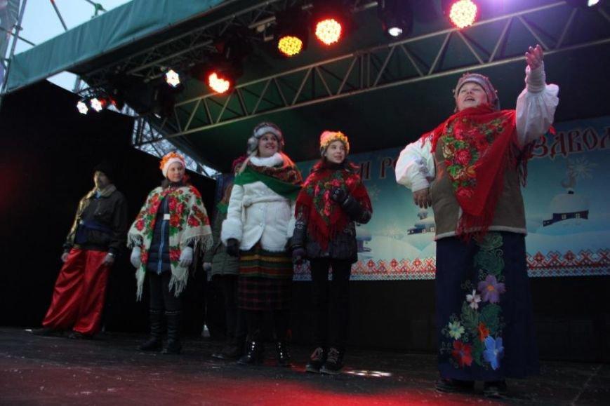 Праздники в Кременчуге начались с рождественской программы «С Рождеством Христовым!» (ФОТО), фото-7