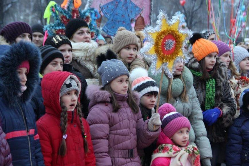 Праздники в Кременчуге начались с рождественской программы «С Рождеством Христовым!» (ФОТО), фото-6