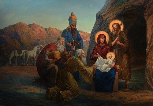 Почему ёлка в народе  так и не стала символом Рождества?, фото-2