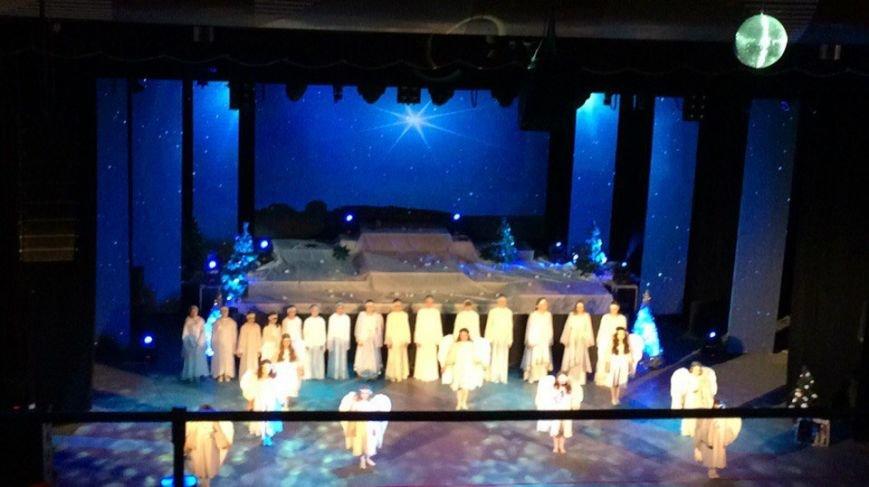 Нижневартовск празднует Рождество (фото) - фото 1