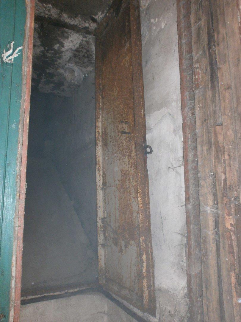 В Днепродзержинске на пожаре в подвале спасли мужчину (фото) - фото 1