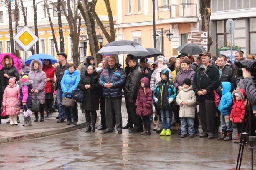 В центре Симферополя открылся рождественский вертеп (ФОТО) (фото) - фото 2
