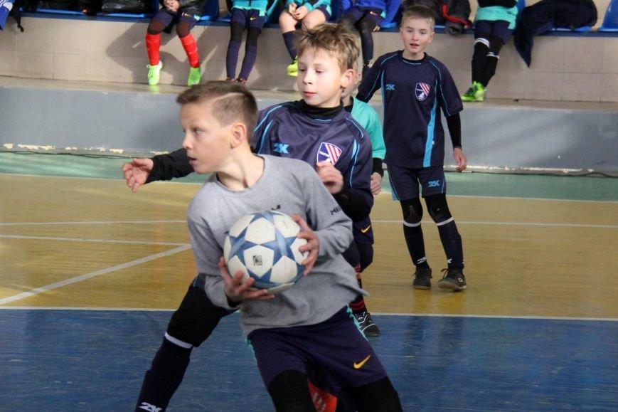 В Симферополе подвели итоги Рождественского турнира по футболу (ФОТО), фото-6