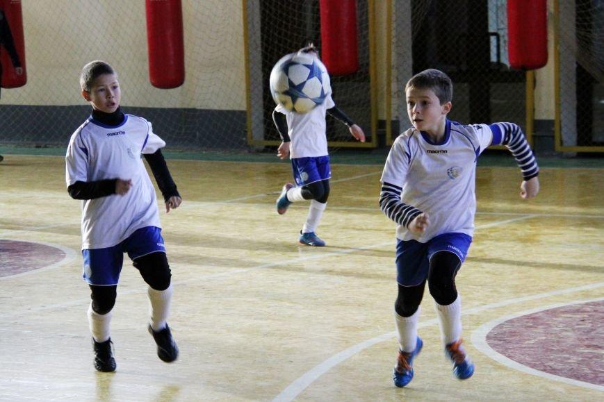 В Симферополе подвели итоги Рождественского турнира по футболу (ФОТО), фото-8