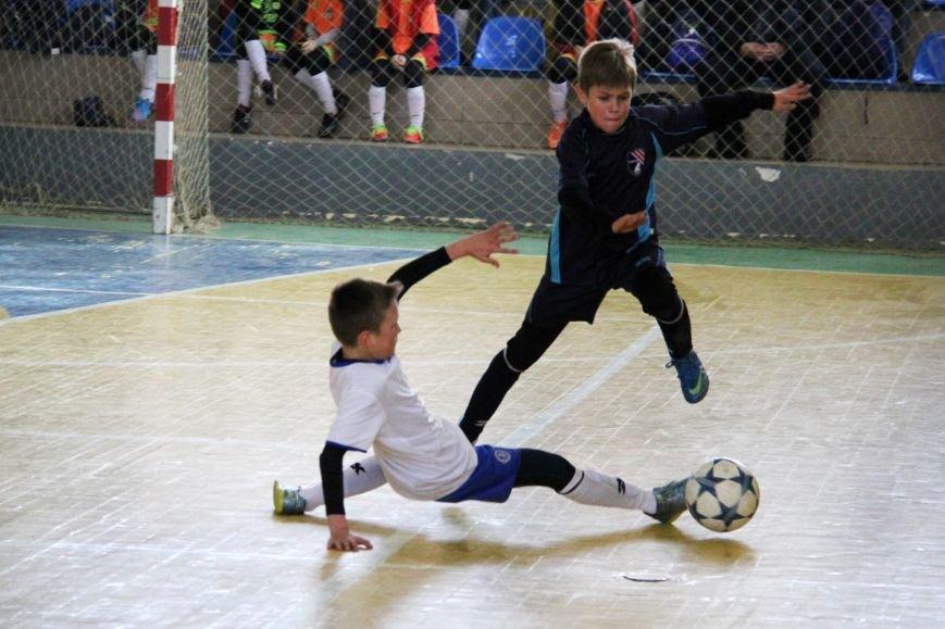 В Симферополе подвели итоги Рождественского турнира по футболу (ФОТО), фото-5