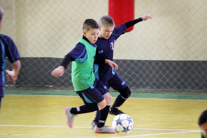 В Симферополе подвели итоги Рождественского турнира по футболу (ФОТО), фото-7